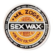 Mr. Zogs Sex Wax - Cool
