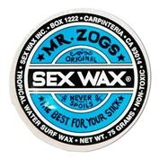 Mr. Zogs Sex Wax - Tropical