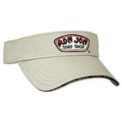 Ron Jon Badge Visor