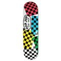 Ron Jon Checkerboard Skateboard Deck