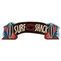 Ron Jon Multi Color Surf Shack Sign