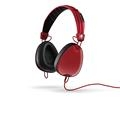 Skullcandy RocNation Aviator Headphones - Red
