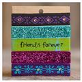 Natural Life Friends Forever Dazzle Bracelet Hairbands