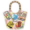 Ron Jon Beach Bag Chunky Magnet