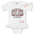 Ron Jon Logo Girls Outfit