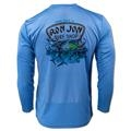 Ron Jon Youth Surf Team Long Sleeve UPF Protection Sun Shirt