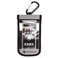Ron Jon Waterproof Dry Bag For iPhone - Grey