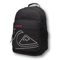 Quiksilver Schoolie Backpack - Black/Red