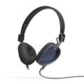 Skullcandy Navigator Headphones - Royal Blue/Black