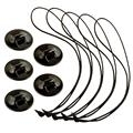 GoPro Camera Tether 5-Pack