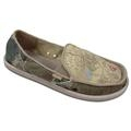 Sanuk Women's The Scribble Sidewalk Surfer - Sand